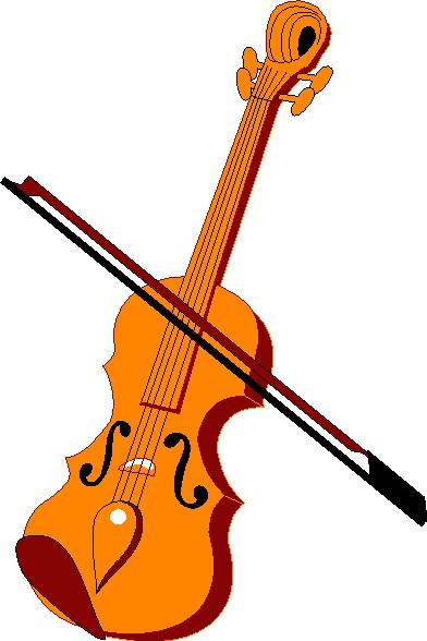Violin Clipart-Violin Clipart-16