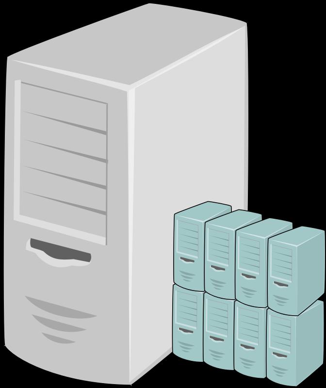Virtual Server Clipart-Virtual Server Clipart-18