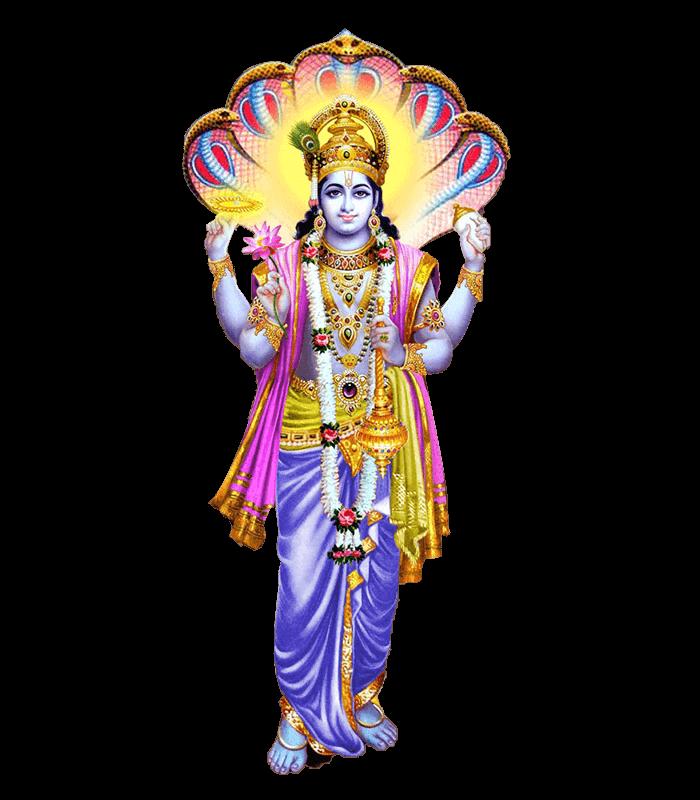 Download PNG Image - Vishnu Clipart 435-Download PNG image - Vishnu Clipart 435-3
