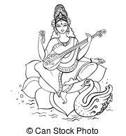 Vishnu Illustrations And Clipart (520)-Vishnu illustrations and clipart (520)-16