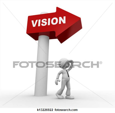 See Vision Clipart #1