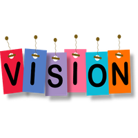 Vision Png Image PNG Image