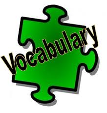 Vocabulary 20clipart Clipart Panda Free Clipart Images