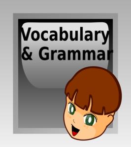 Vocabulary Button Clip Art-Vocabulary Button Clip Art-16