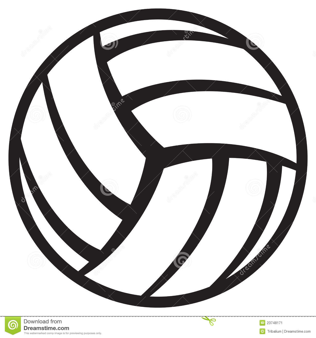 Volleyball clipart clipart cliparts for you