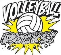 Volleyball Clipart Free Images Best