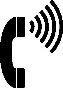 volume clipart - Call Clipart