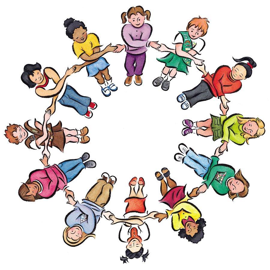 Volunteer Community Service Clip Art-Volunteer Community Service Clip Art-9