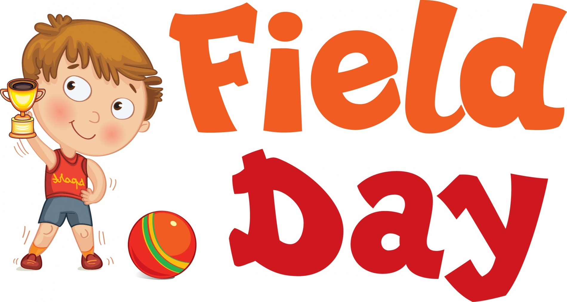Volunteers Needed For Field Day On Frida-Volunteers Needed For Field Day On Friday May 23rd-18