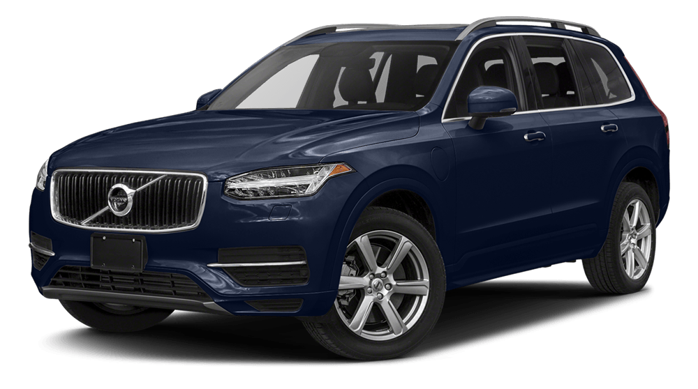 Volvo Xc90 PNG Clipart