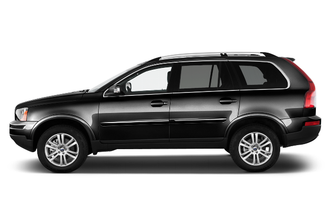 Volvo Xc90 PNG Pic