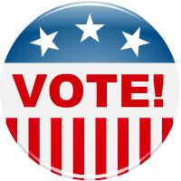 vote clipart