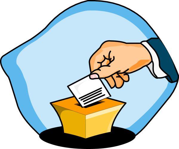 Vote Clipart-Clipartlook.com-600