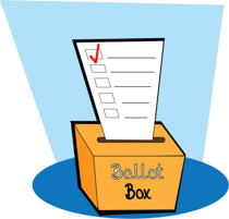Flags Over Voting Box Size: 213 Kb-Flags Over Voting Box Size: 213 Kb-4