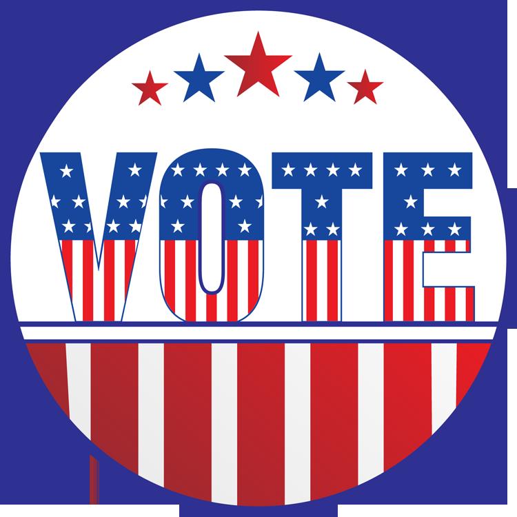 Free Vote Clipart - The Cliparts