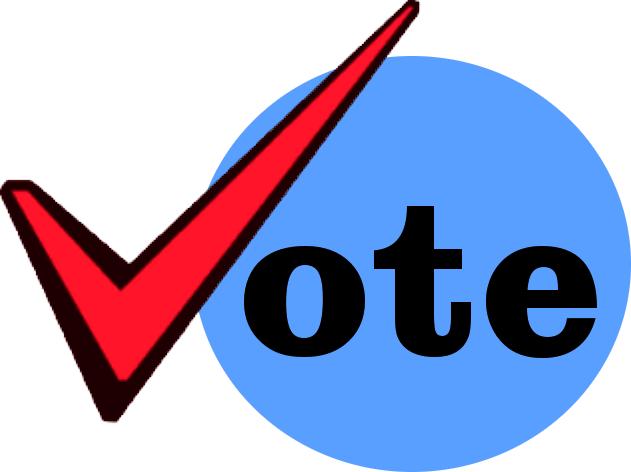 Vote Clipart-vote clipart-12