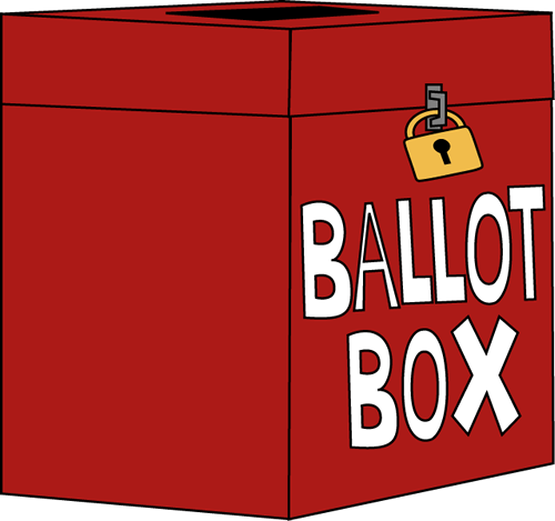 Voting Ballot Box-Voting Ballot Box-18