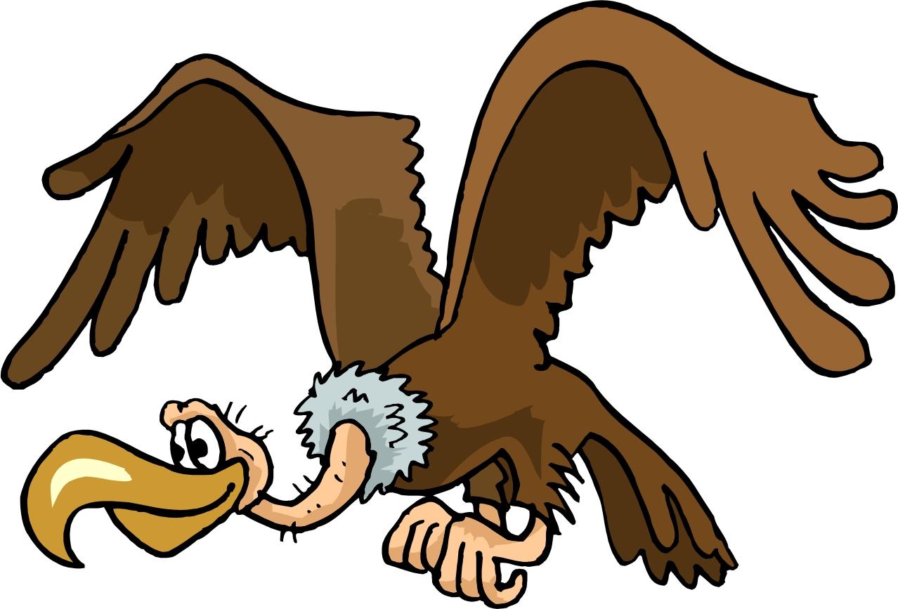 Vulture Clip Art-Vulture Clip Art-3