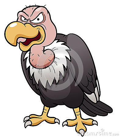 Vulture cliparts