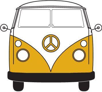 Vw Bus Clipart Cliparts Co-Vw Bus Clipart Cliparts Co-0