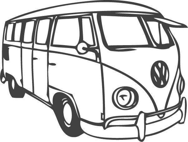 Vw Logo Vector Car Pictures-Vw Logo Vector Car Pictures-8