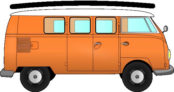Vw Van Clip Art At Clker Com Vector Clip-Vw Van Clip Art At Clker Com Vector Clip Art Online Royalty Free-1