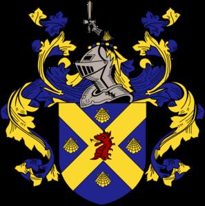 ... Wade Family Coat Of Arms Clip Art - -... Wade Family Coat Of Arms clip art - vector clip art online .-18