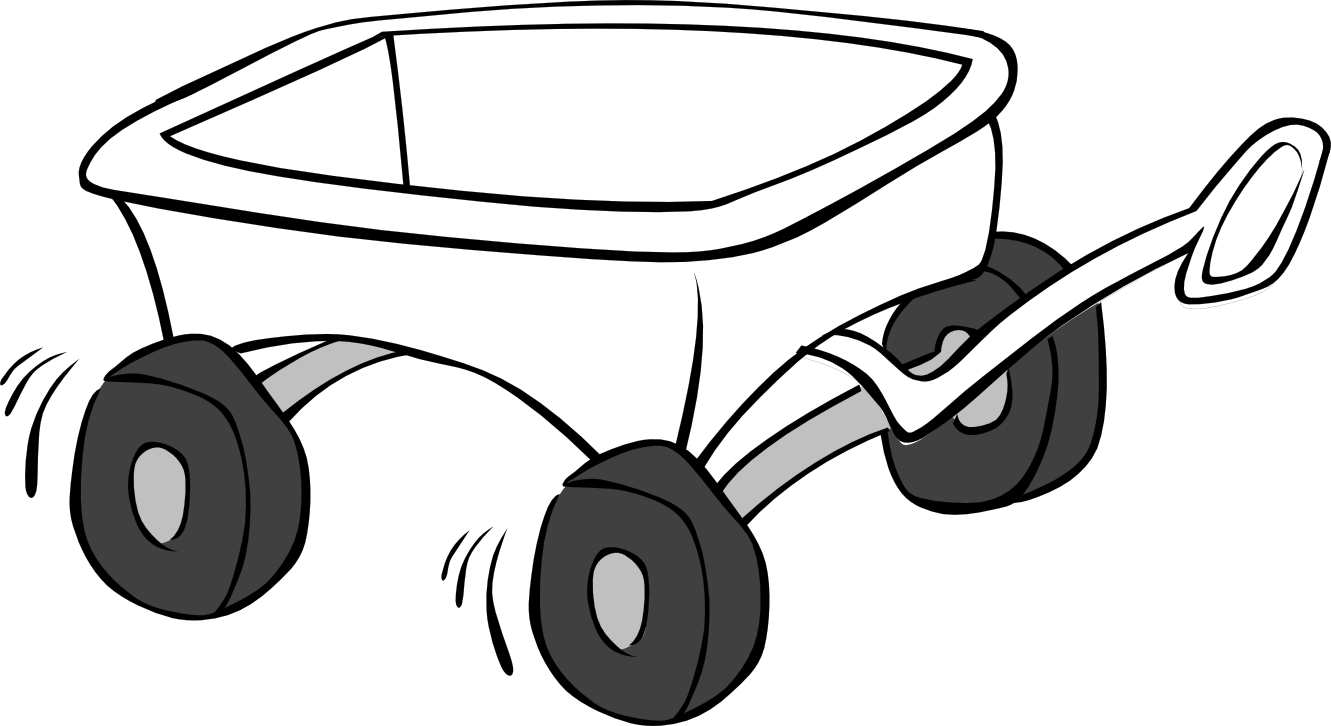 Wagon Clipart Black And White Clipart Pa-Wagon Clipart Black And White Clipart Panda Free Clipart Images-16
