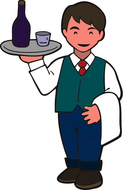 Waiters Clipart Imgs For Gt Waiter Clipa-Waiters Clipart Imgs For gt Waiter Clipart Png .-17