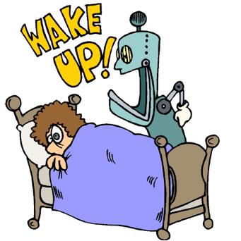 Wake Up Clip Art Clipart Best-Wake Up Clip Art Clipart Best-8