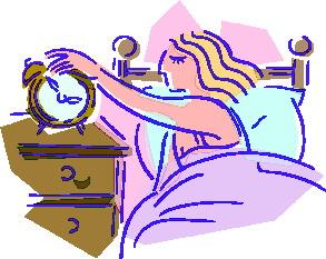 Wake Up Clip Art-Wake Up Clip Art-10