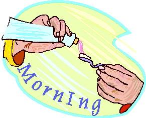 Waking Up Clip Art-Waking up clip art-18