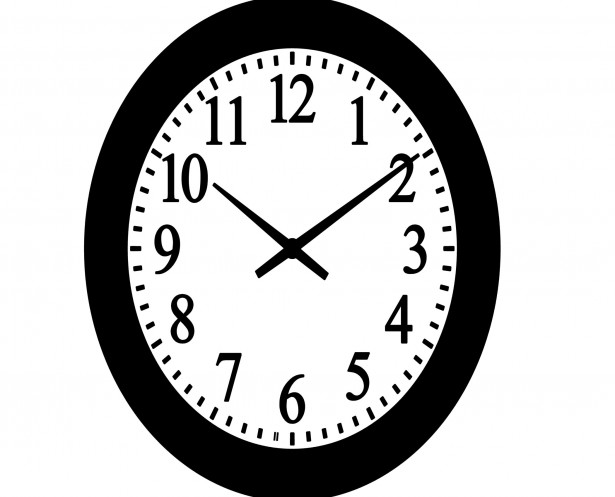 Wall clock clip art free stock photo public domain pictures