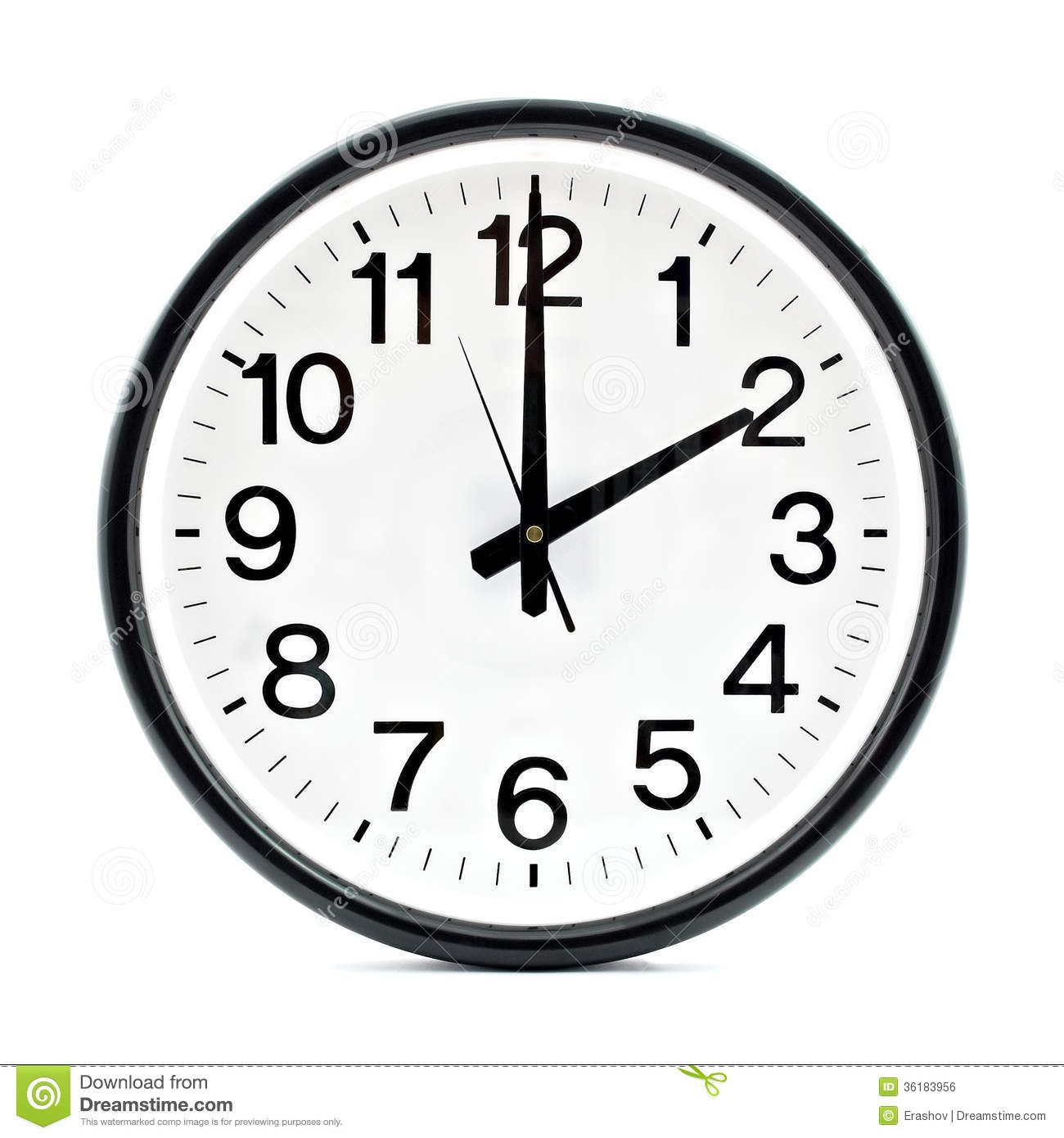 Wall Clock Clipart Black And White Wall Clock Clipart Wall Clock