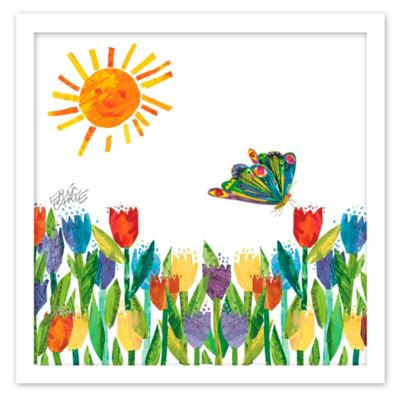 Wall Decor u0026gt; Eric Carle .