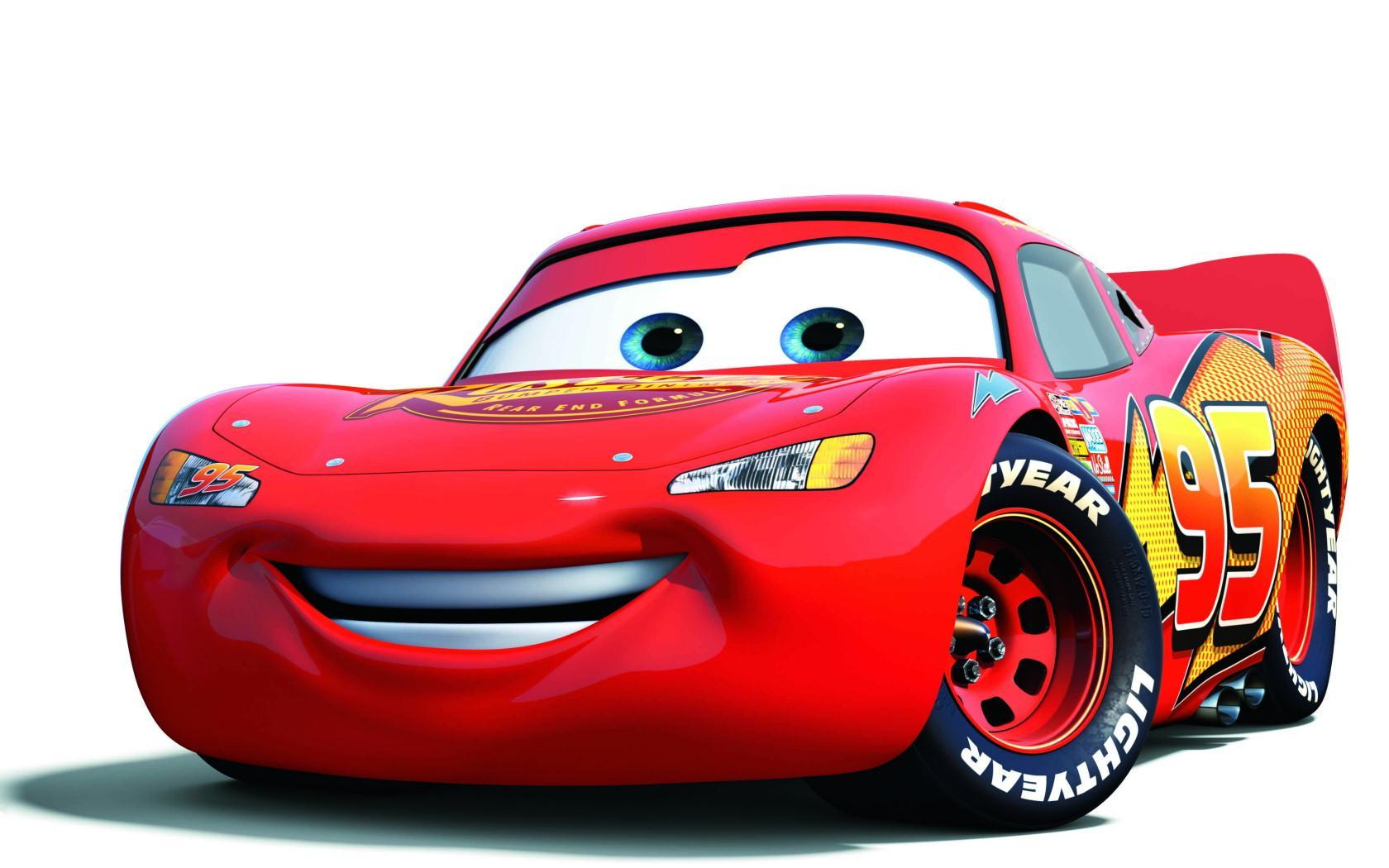 Walt Disney Pixar Cars Clipart. Disney Cars Logo Template Png