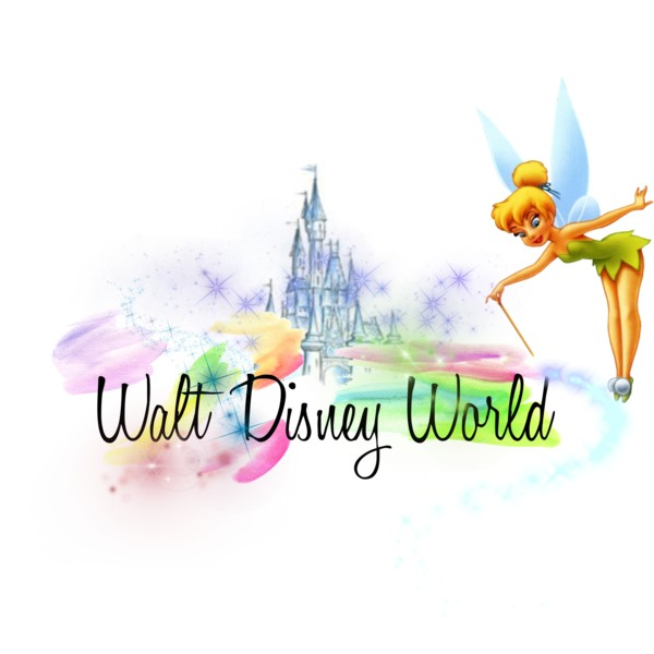 Walt Disney World Polyvore