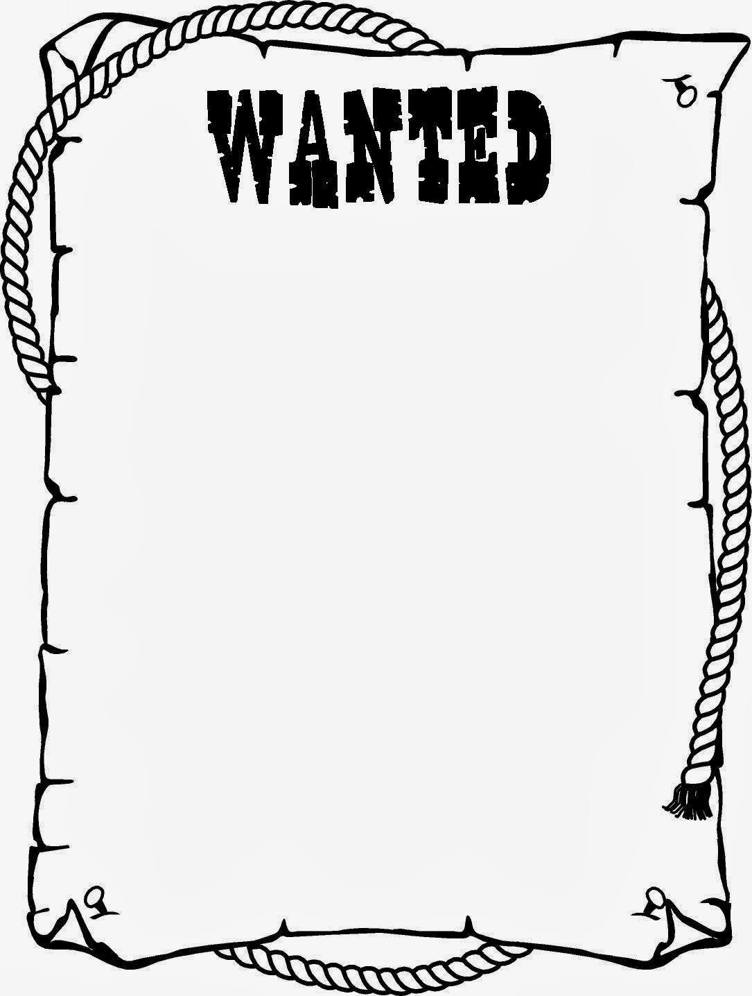 Wanted Poster On Pinterest .-wanted poster on Pinterest .-17
