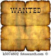 Wanted Poster-Wanted Poster-19
