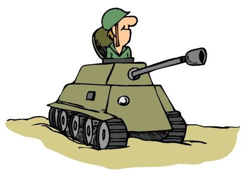 War Clipart-War Clipart-0