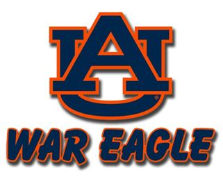 War Eagle Clip Art