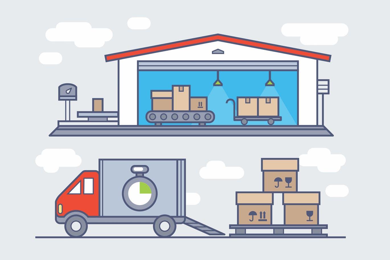 Warehouse Clipart-Warehouse Clipart-12