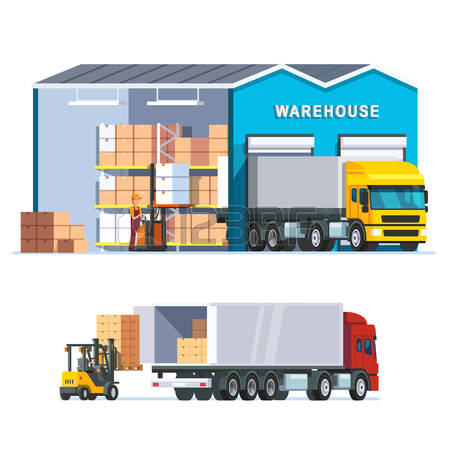 Warehouse Clipart 4-warehouse clipart 4-15