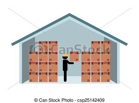 Warehouse - Csp25142409-warehouse - csp25142409-17