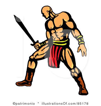 warrior clipart-warrior clipart-9