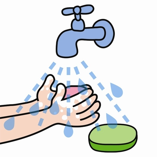 Wash Hands Clip Art Wash Hands Clipart Panda Free Clipart Images