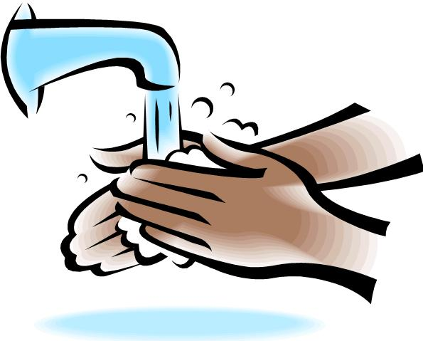 Washing Hands Clipart Picture