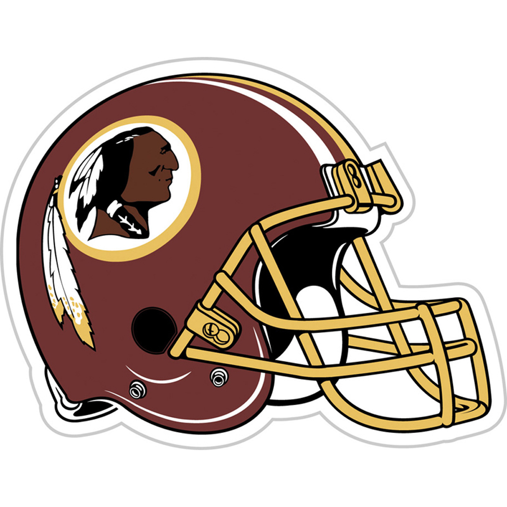 Washington Redskins Clipart