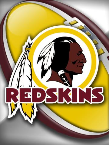 Redskins Alt Logo-Redskins Alt Logo-8