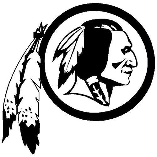 Washington Redskins Logo Clipart #1-Washington Redskins Logo Clipart #1-16